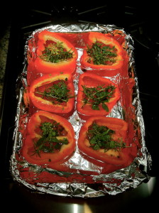 Roasted Red Bell Peppers_1