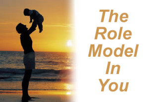The Role Model In You – Katrina Michelle Woolverton, Musician