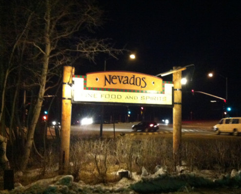 Nevados Restaurant Street View